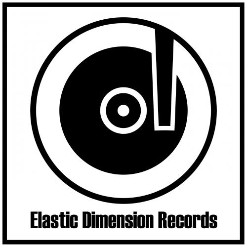 Elastic Dimension Records logotype