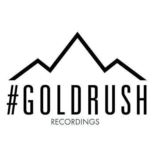 #Goldrush Recordings (Armada) logotype