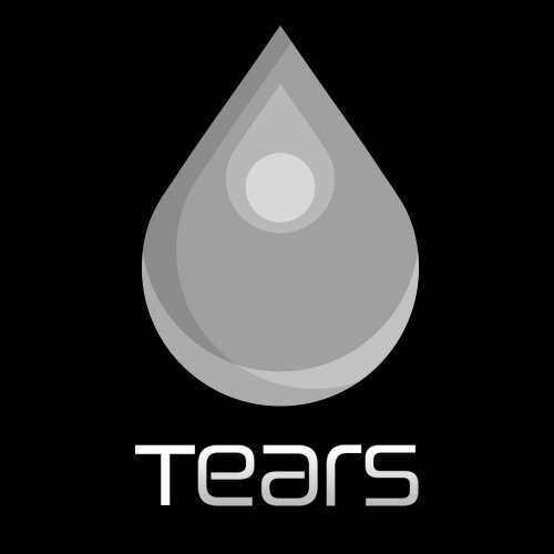 Tears logotype