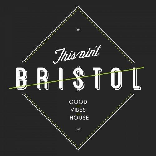 This Ain't Bristol logotype