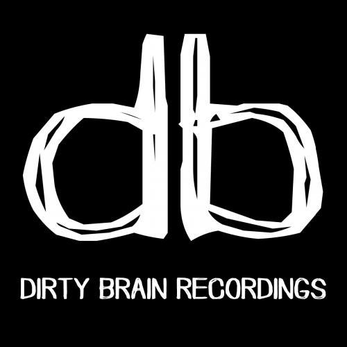 Dirty Brain Recordings logotype