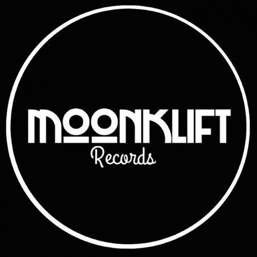 Moonklift Records logotype