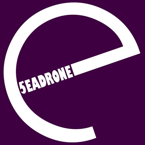5EA Drone Records logotype