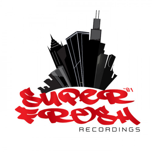 Super Fresh Recordings logotype