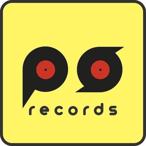 P.S.Records logotype