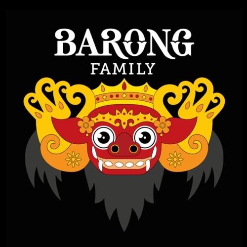 Barong Family logotype