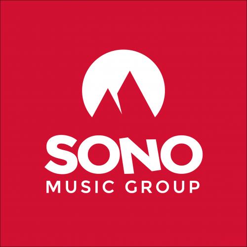 SONO Music Group logotype