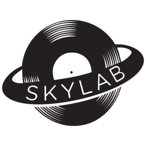 Skylab Records logotype