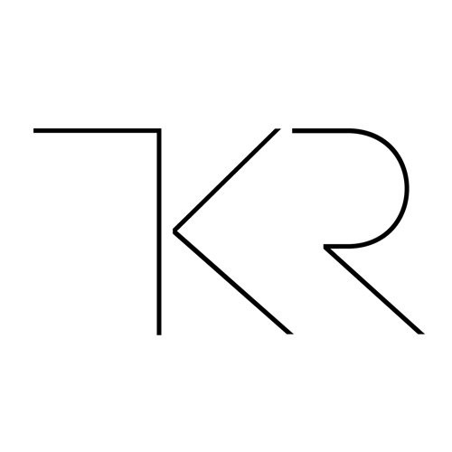 TK Records logotype