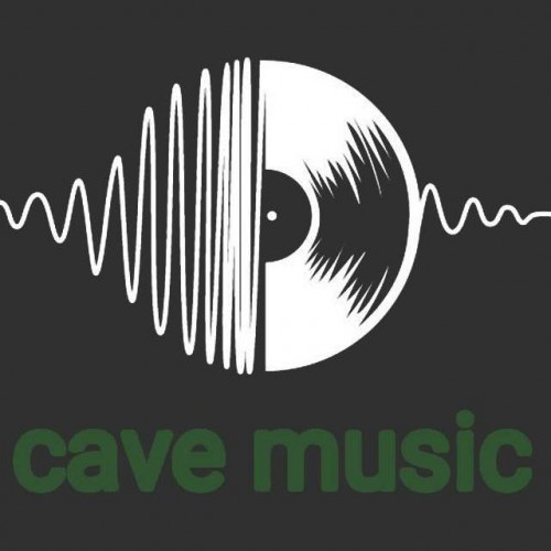 Cave Music logotype