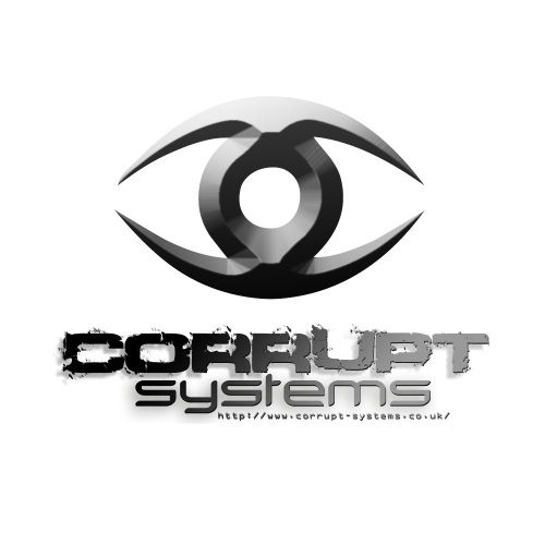 Corrupt Systems logotype