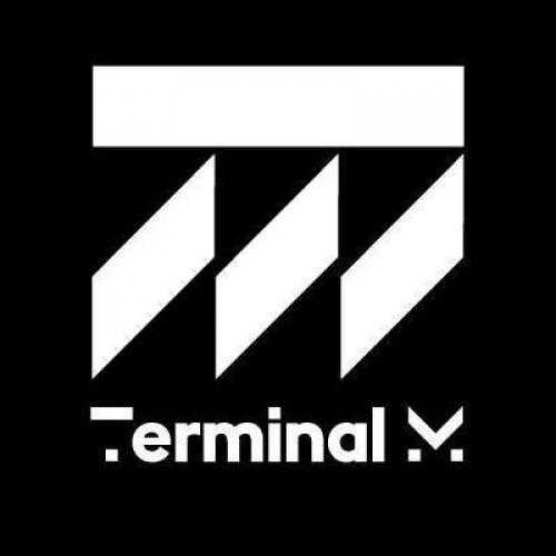 Terminal M logotype