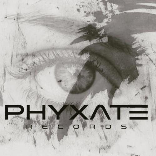 Phyxate Records logotype