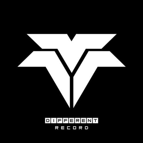 Different Record logotype