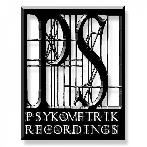 Psykometrik logotype