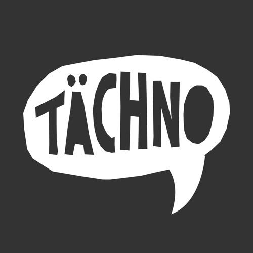 Tächno logotype