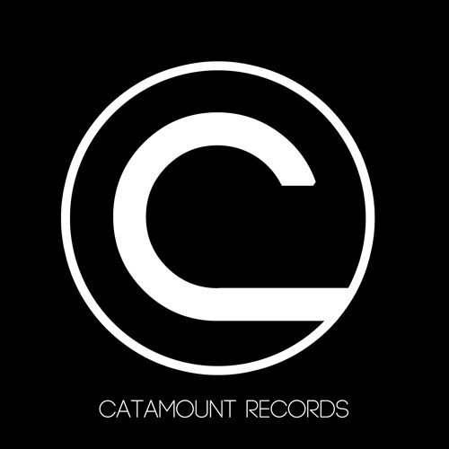 Catamount Records logotype