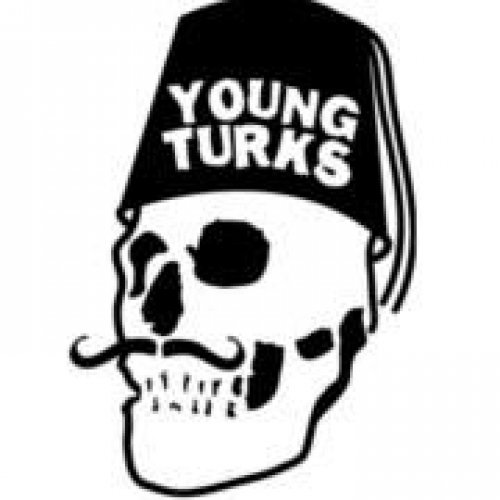 Young Turks logotype