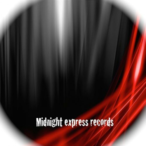 Midnight Express Records logotype