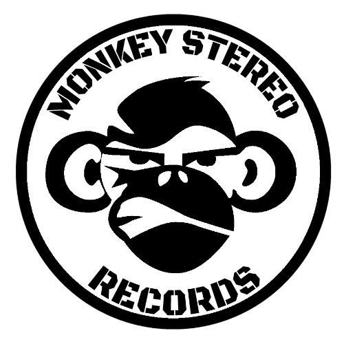 Monkey Stereo Records logotype