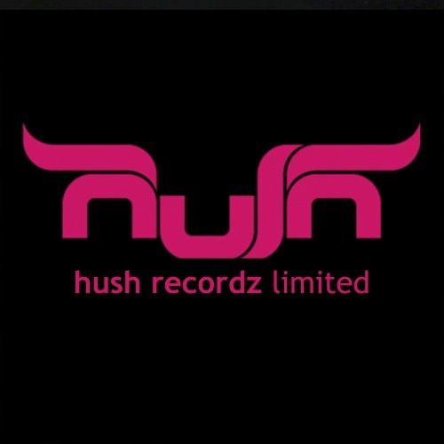 Hush Recordz Limited logotype