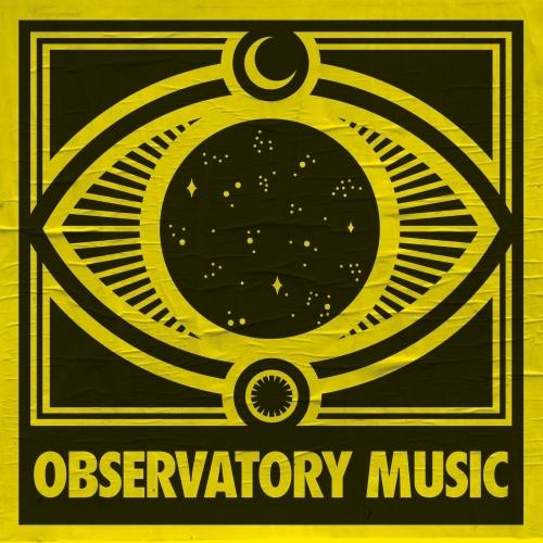 Observatory Music logotype