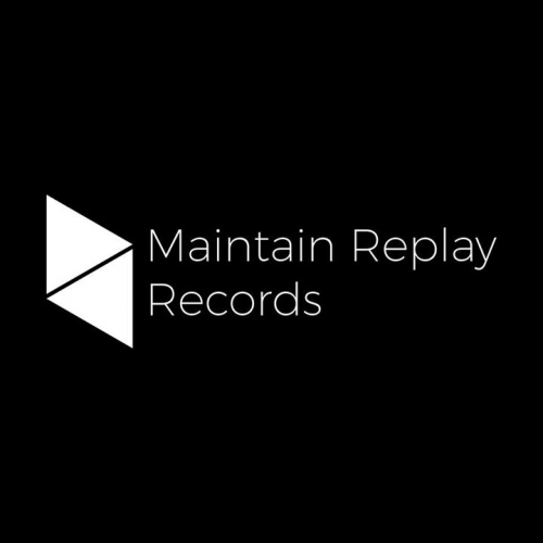 Maintain Replay Records logotype