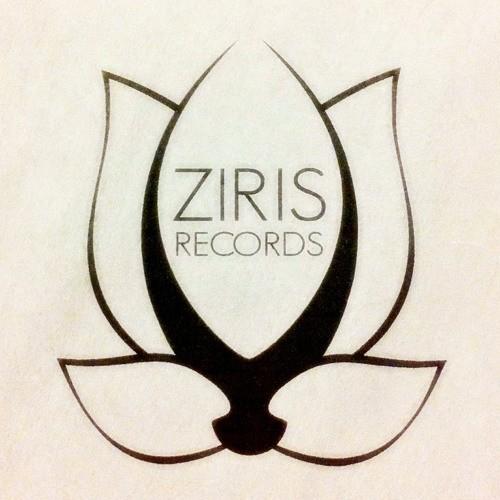 Ziris Records logotype