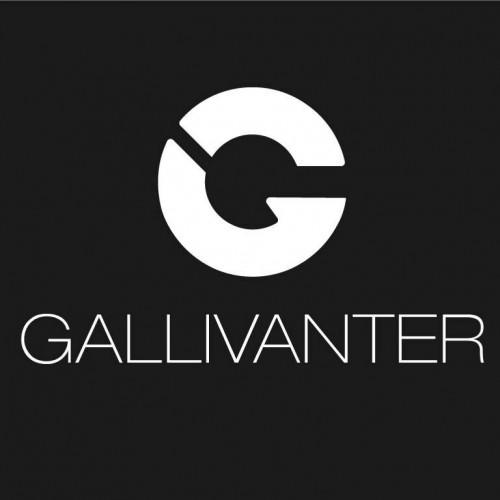 Gallivanter Records logotype