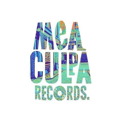 Mea Culpa Records logotype