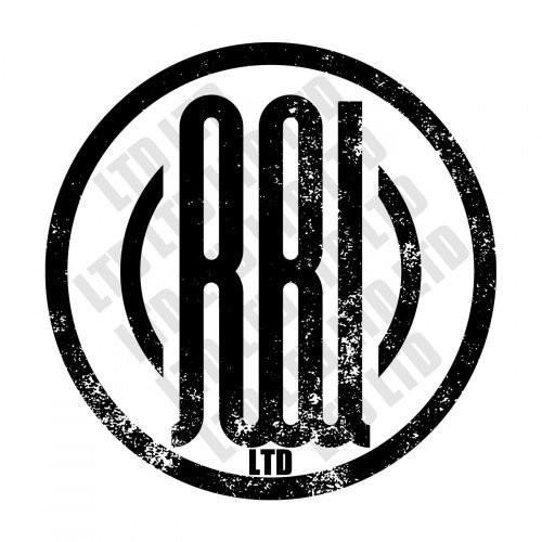 Reload Black Label LTD logotype