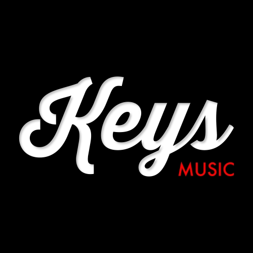 Keys Music logotype