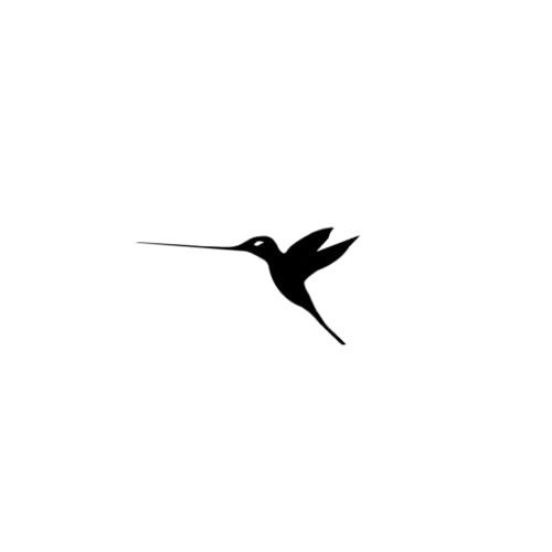 Flymusik logotype
