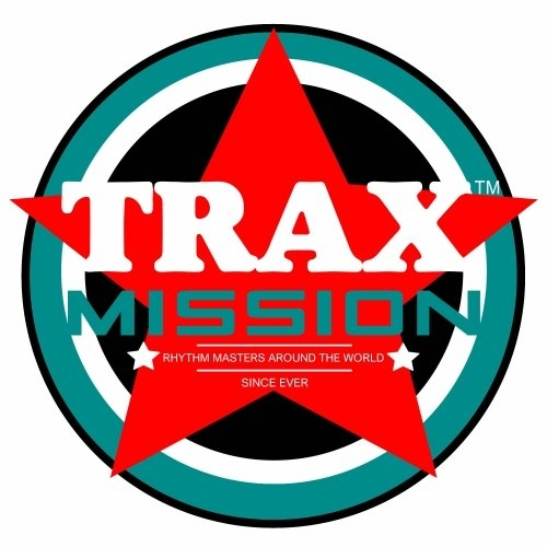 TRAX Mission logotype