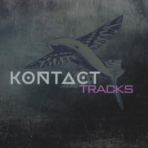 Kontact Tracks logotype