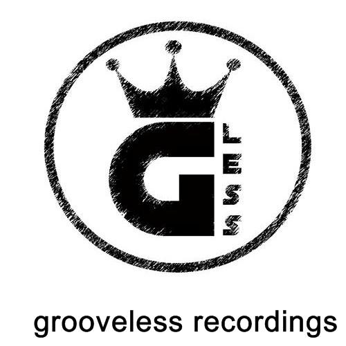 Grooveless recordings logotype