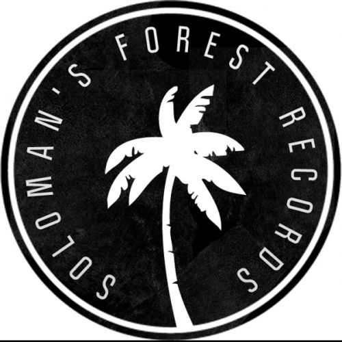 Soloman's Forest Records logotype