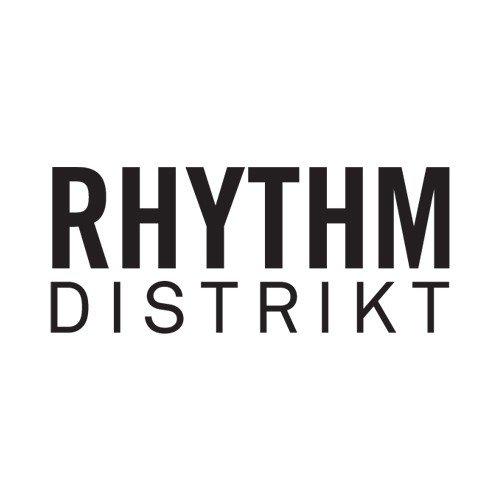 Rhythm Distrikt logotype