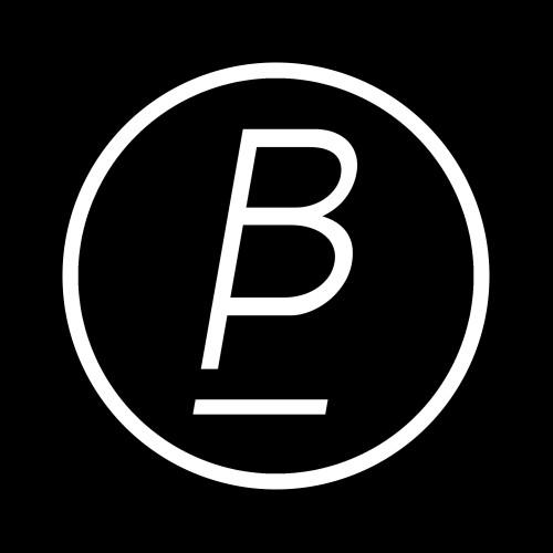 Broderskab logotype