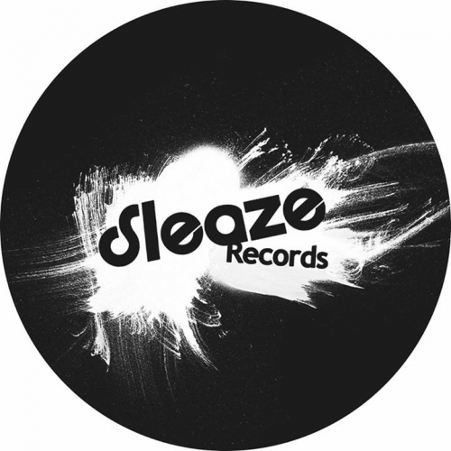 Sleaze Records (UK) logotype