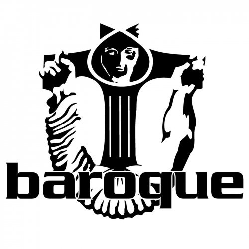 Baroque Records logotype