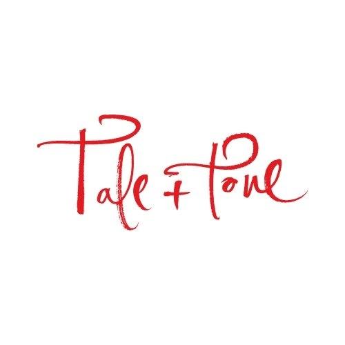Tale & Tone logotype