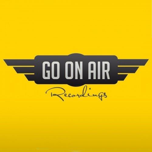 Go On Air Recordings logotype