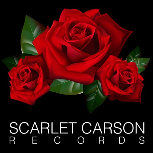 Scarlet Carson Records logotype