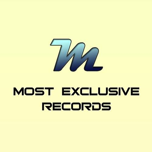 Most Exclusive Records logotype