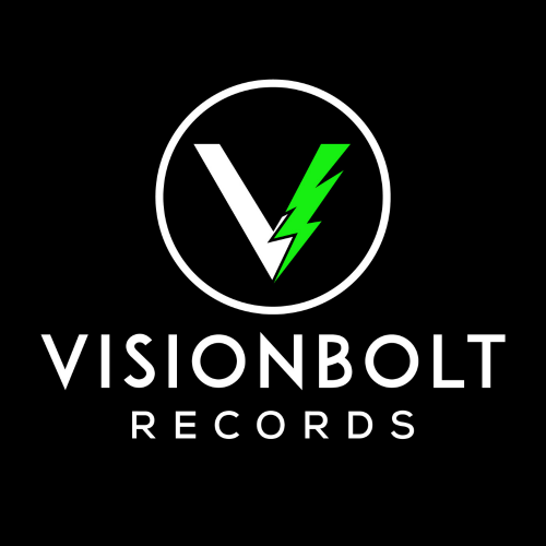 Visionbolt Records logotype