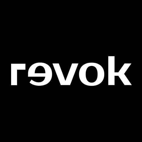Revok Records logotype