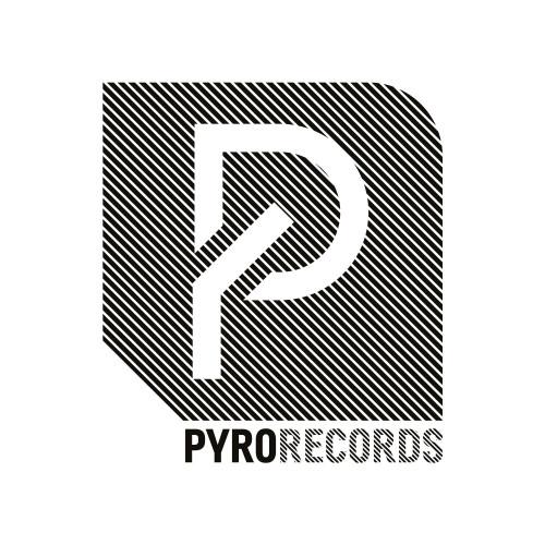 Pyro Records logotype