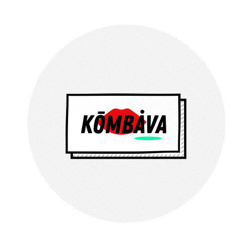 Kombava logotype