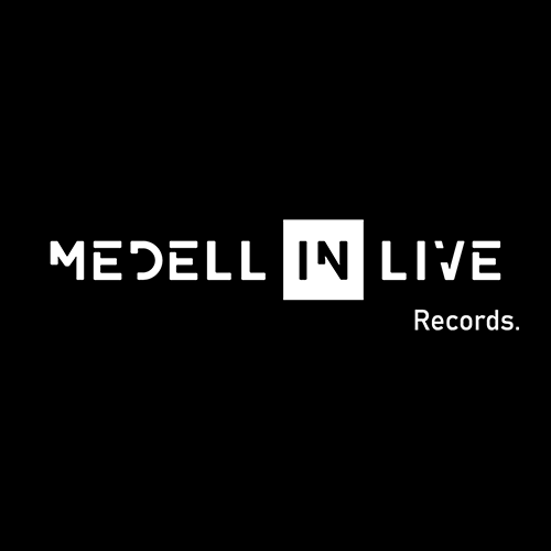 Medellin Live logotype